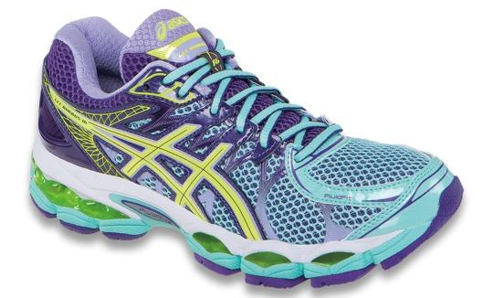 asics kayano gel womens