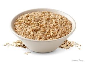 Amazon.com: Quaker Instant Oatmeal Organic Regular, .98 oz