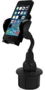 cup holder mount smart phone car
