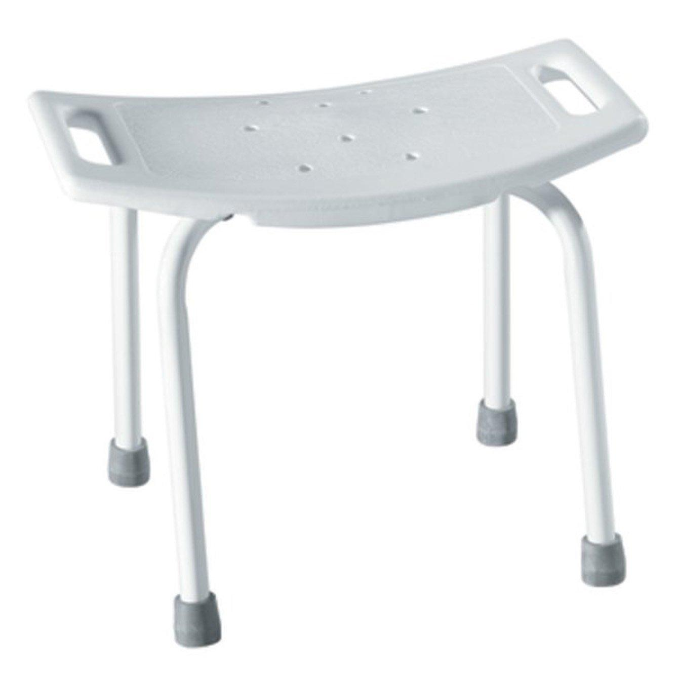 Amazon.com: Moen DN7035 Shower Seat, Glacier: Home Improvement