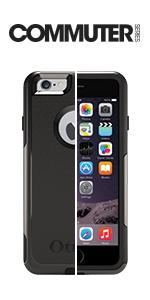 otterbox iphone 6 case commuter series