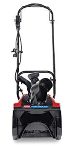 Toro 1500 Power Curve