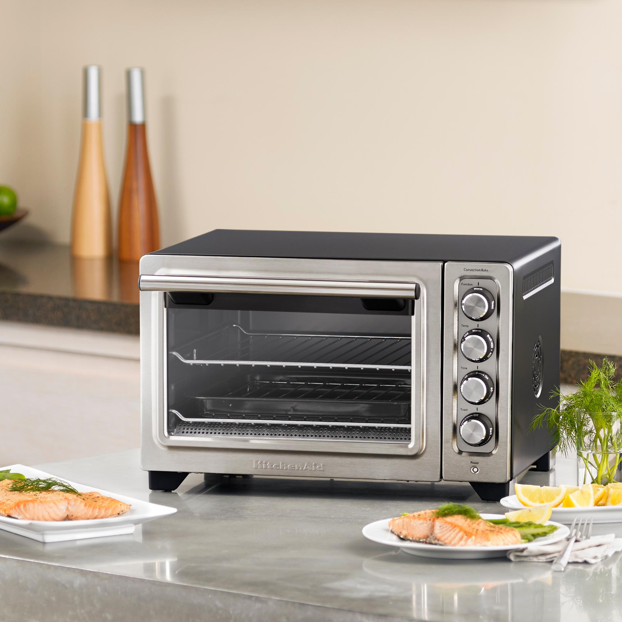 amazon small macys oven williams smart for mini rv breville meatloaf toaster ovens canada sonoma reviews