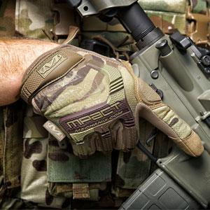 mpact, multicam, mechanix gloves, tactical gloves