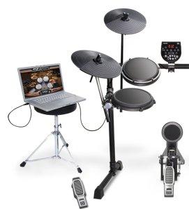 Alexis, DM6, kick pad, kick pedal, hi-hat, dual zone, single zone, cymbals, drumsticks