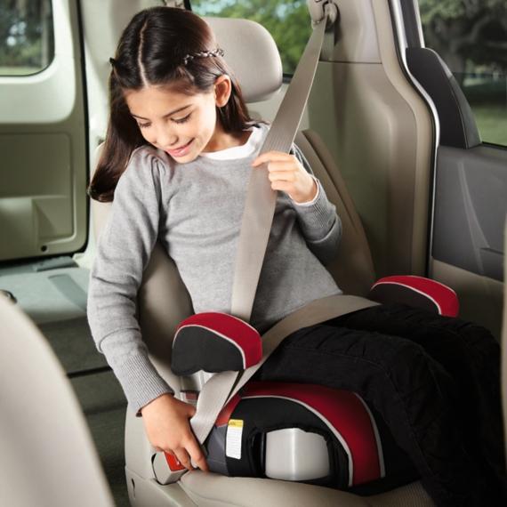 Amazon Com Graco Backless Turbo Booster Car Seat Chili