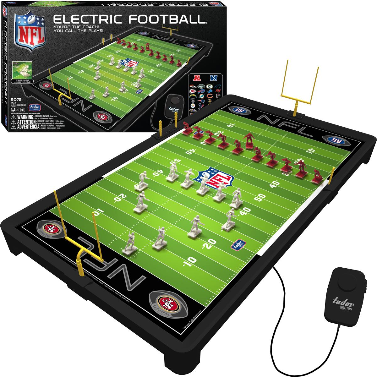 Image result for old electronic football game set picture