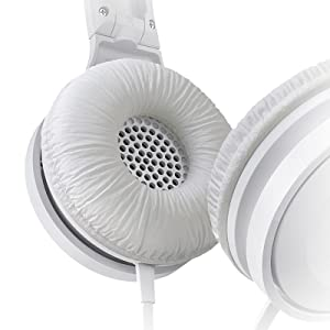 Panasonic RP-HF100M high-comfort earpads