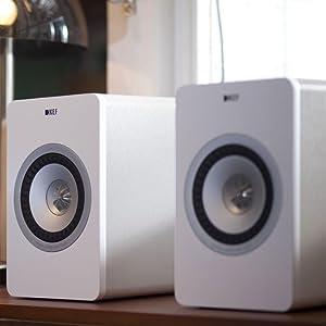bookshelf speakers