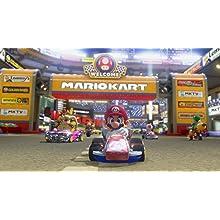 Start you Karts for some flippin' fun