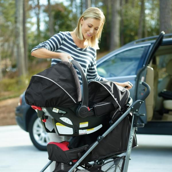 Umbrella Stroller That Holds Car Seat