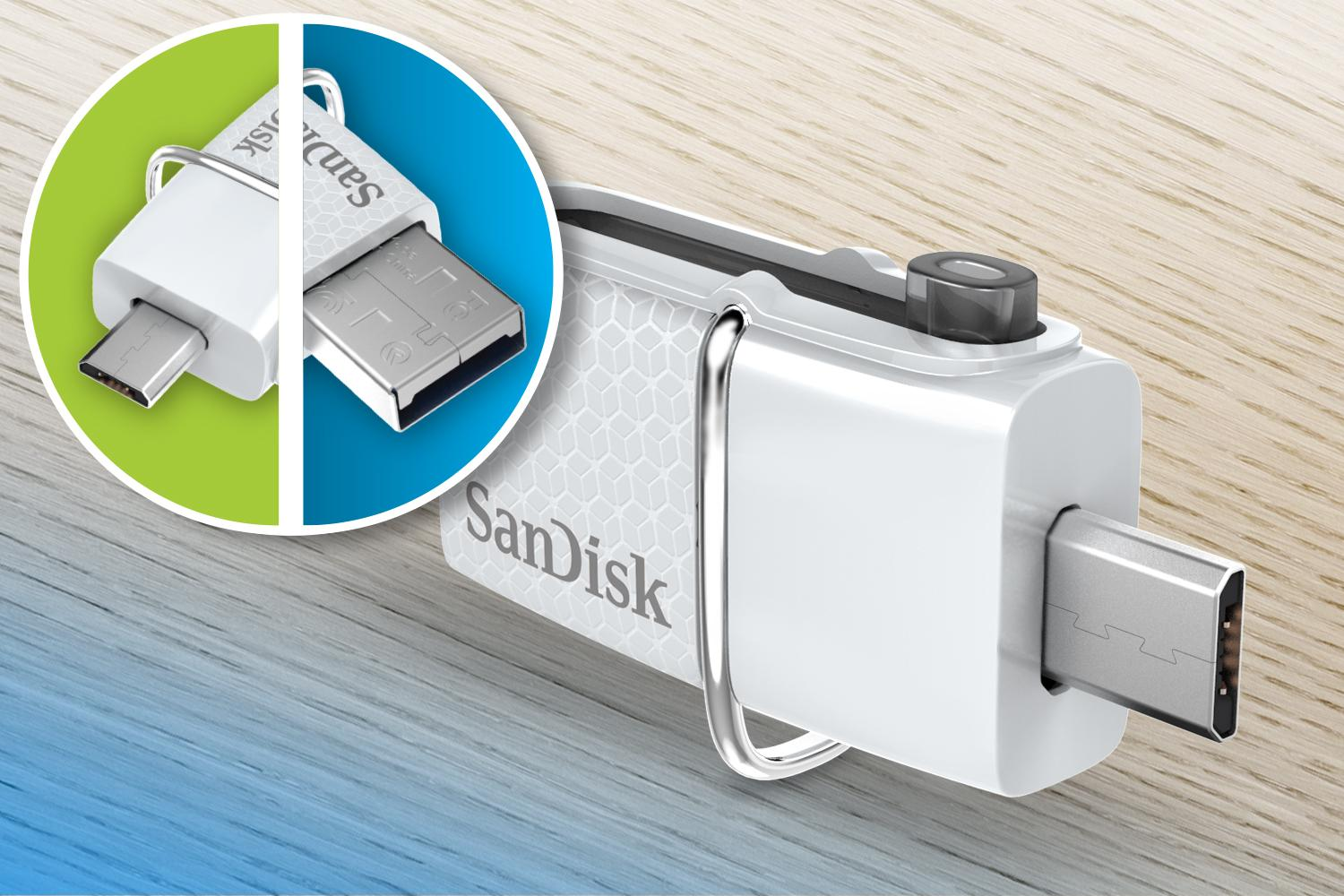 Sandisk Sddd2 032g Me46w Online Disks On Key Store Israel Buy Ultra Dual Usb Drive 30 128gb View Larger