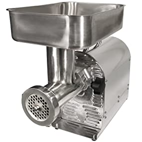 meat electric grinder commercial processor best stainless steel mincer