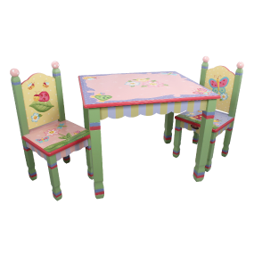 Kids Table And Chairs, Kids Chairs, Child Writing Desk, Kid Table, Playroom