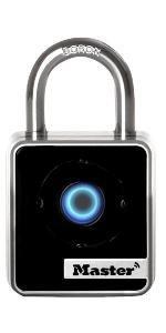 Amazon Com Master Lock Padlock Mini Dial Combination