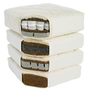Amazon Com Natural Mat Coco Mat Crib Mattresses Baby