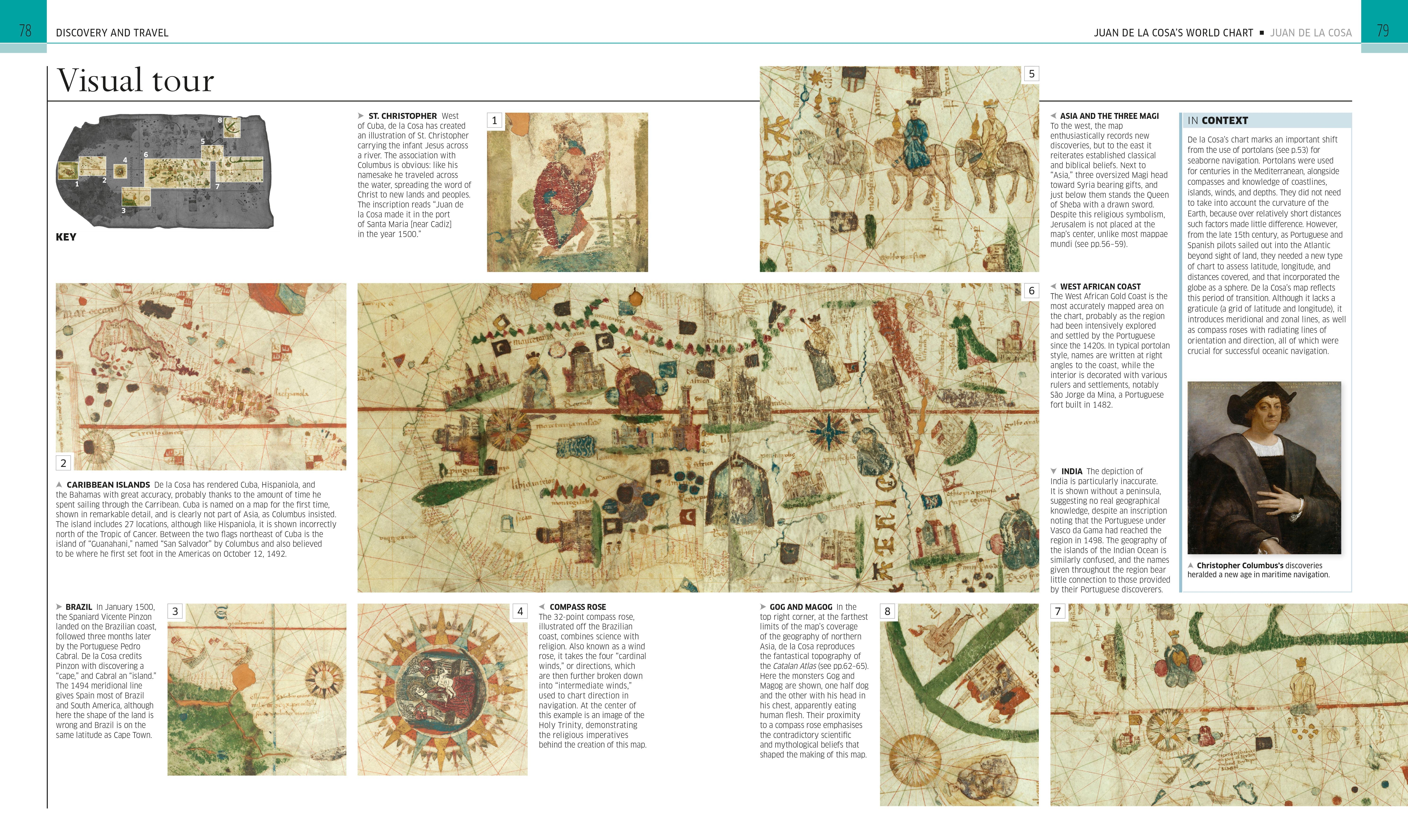 Great maps dk smithsonian 9781465424631 reference books amazon view larger gumiabroncs Image collections