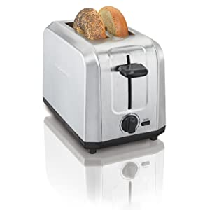 2 slice toasters oster cuisinart stainless steel bread bagel two large digital compact best