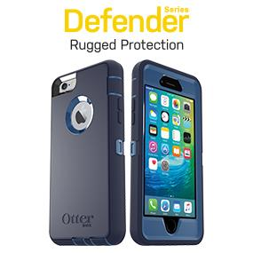 Amazon.com  OtterBox DEFENDER iPhone 6 Plus 6s Plus Case - Retail ... 62b987d8b1f8