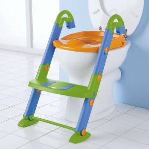Amazon Com Kidskit 3 In 1 Potty Training Seat Potty