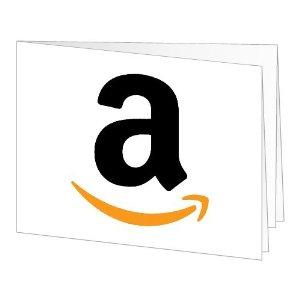 You can buy print gift cards for any amount between $0.50 and $2,000.