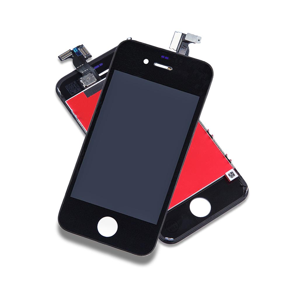 Amazon.com: BlastCase For Apple Iphone 4 4g (AT&T) Black ...