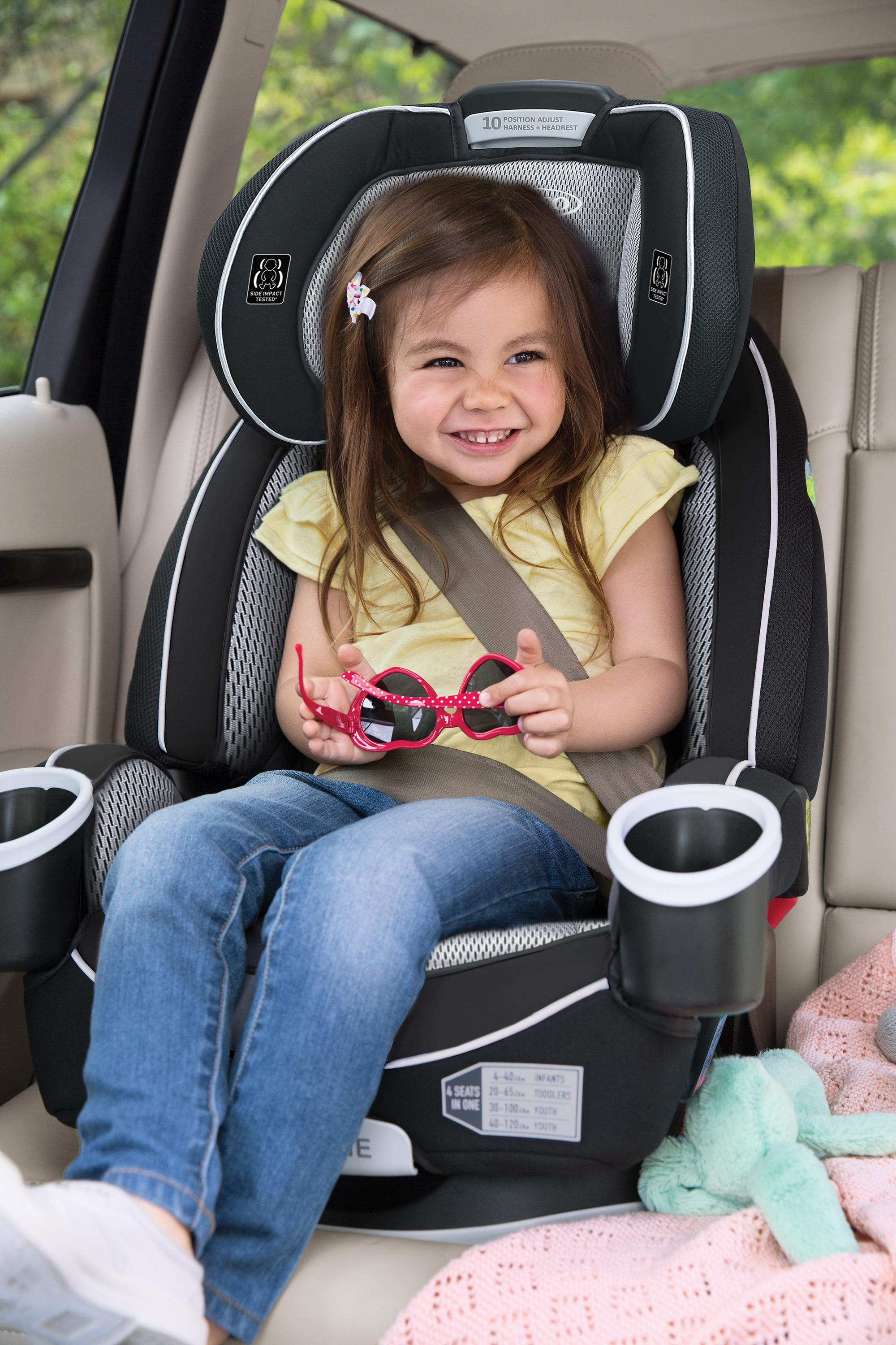 Amazon Com Graco 4ever 4 In 1 Convertible Car Seat