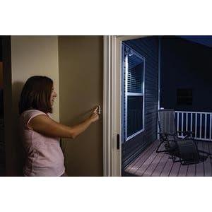 spotlight with remote, spotlight installation