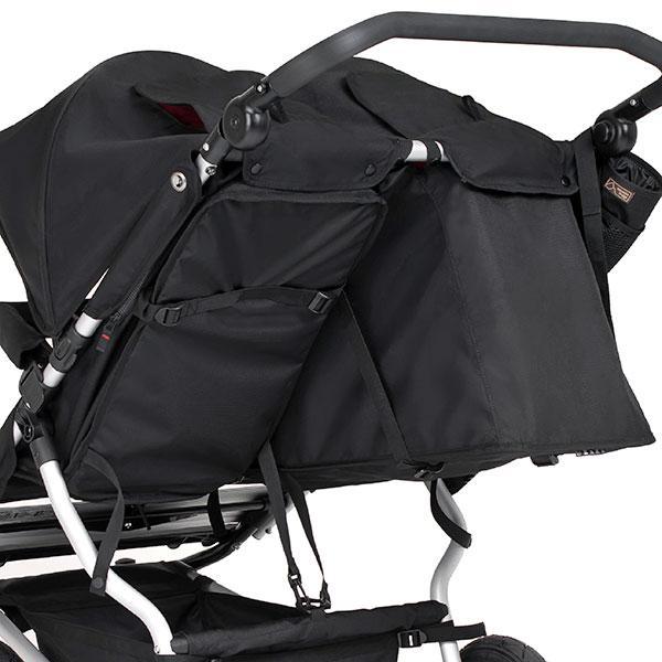 Amazon Com Mountain Buggy Joey Clip On Tote Bag Black