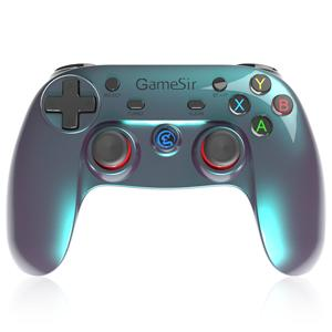 bluetooth android controller