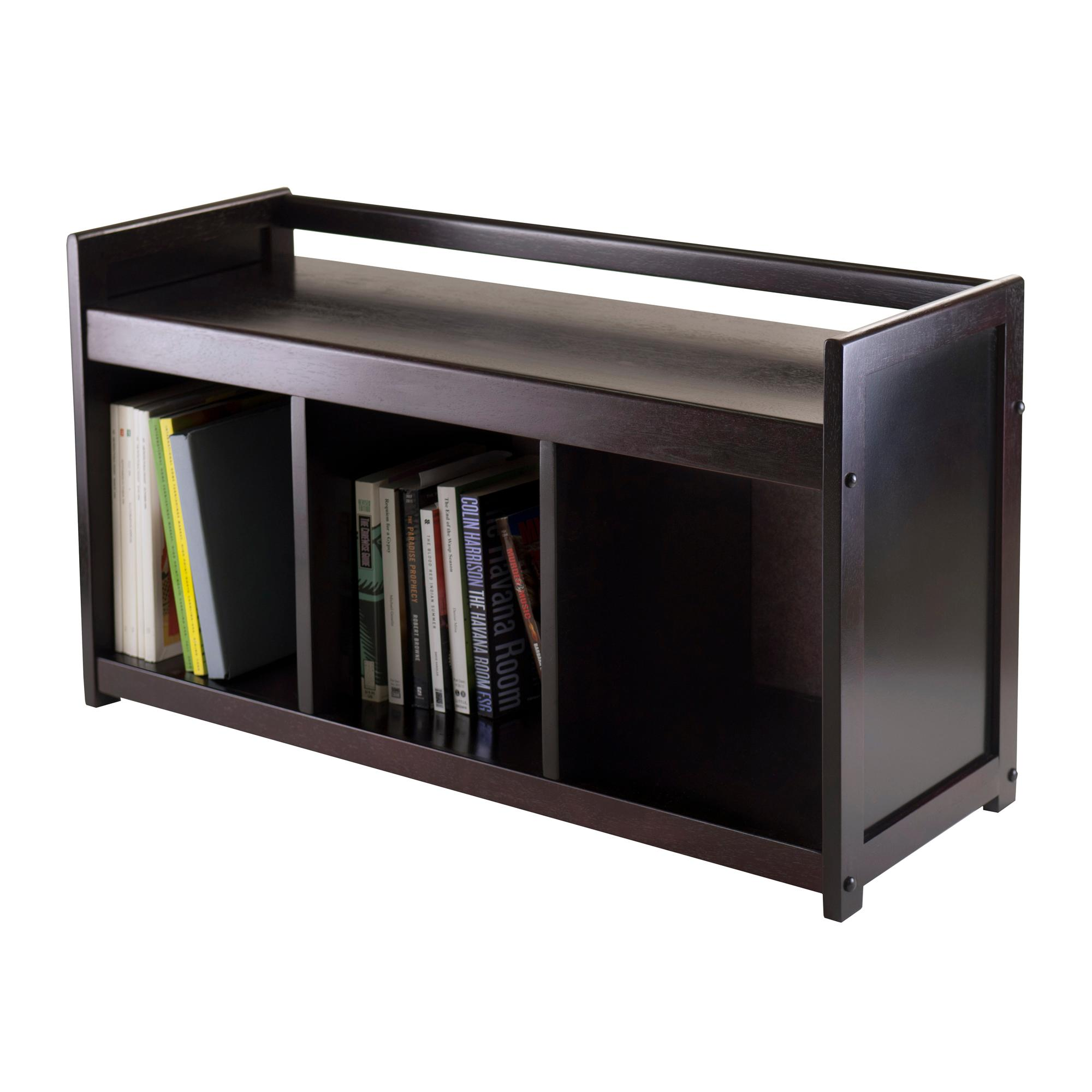Addison Storage Bench With 3 Section