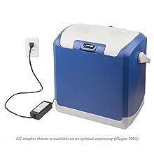 9903 AC DC adapter cooler fridge warmer