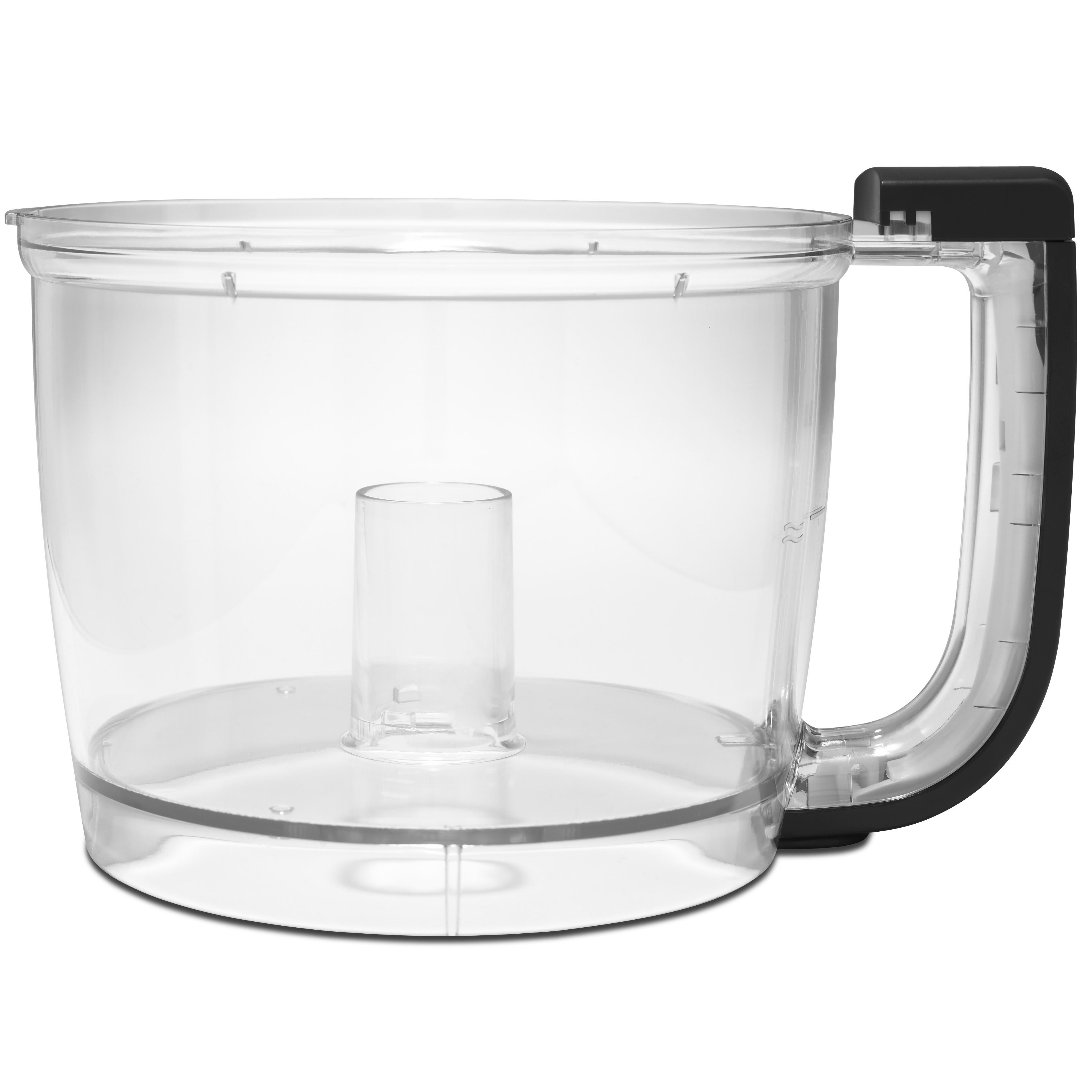 Kitchenaid food processor reviews 7 cup - View Larger