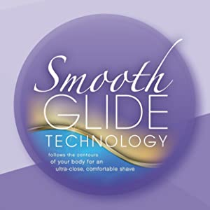 Smooth Glide Technology