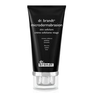 Microdermabrasion Facial Cream, exfoliates dead skin cells, smoothes fine lines, Microdermabrasion