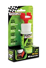 No drip: chain luber; chain lube;
