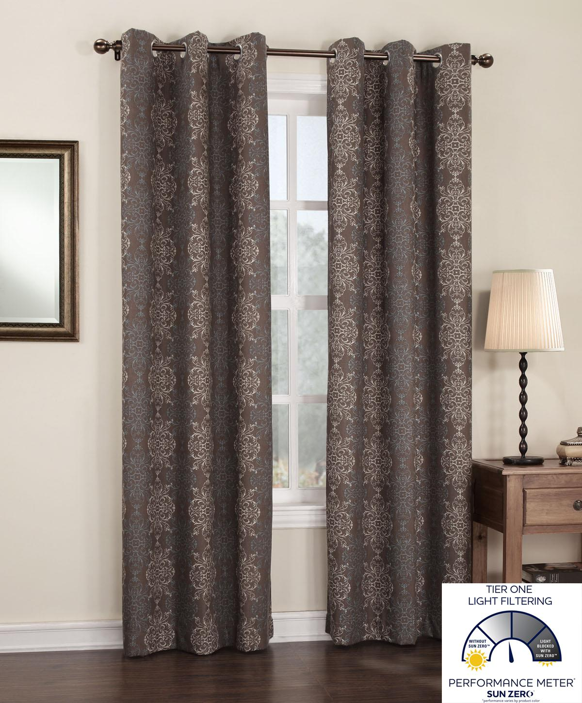 about com grey thermal curtains faqs guides insulated between geometric curtain black the white what is overstock difference and blackout