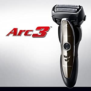 ES-ST25KS Panasonic ES-ST25KS Arc3 Wet/Dry Shaver