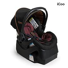 iGuard35 infant car seat
