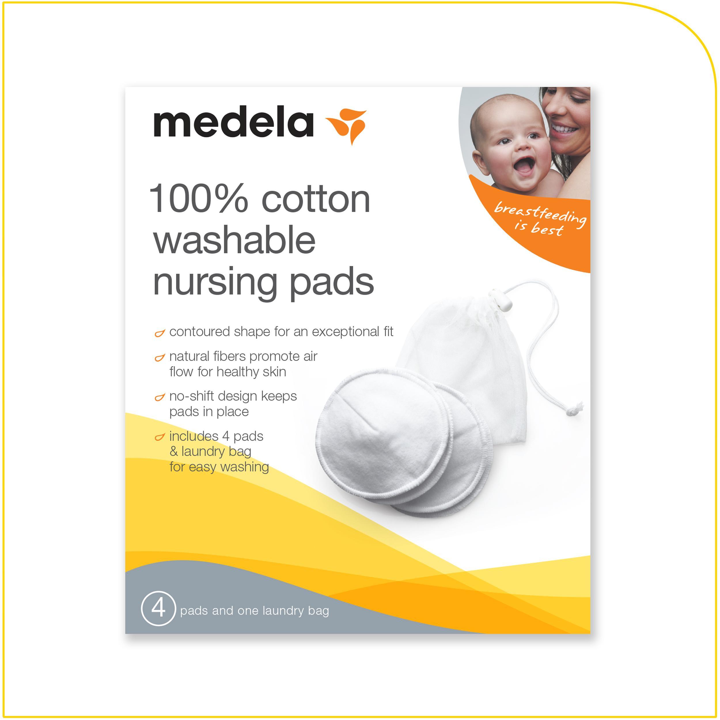ef890cc002dee Amazon.com   Medela Nursing Pads