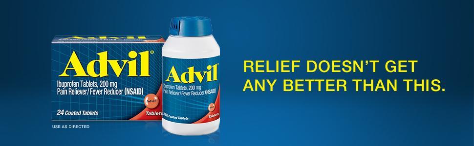 Advil(R)
