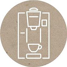 Amazon Com Full Circle Coffee And Espresso Descaler And