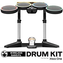 Amazon com: Rock Band 4 Band-in-a-Box Bundle - Xbox One: Mad