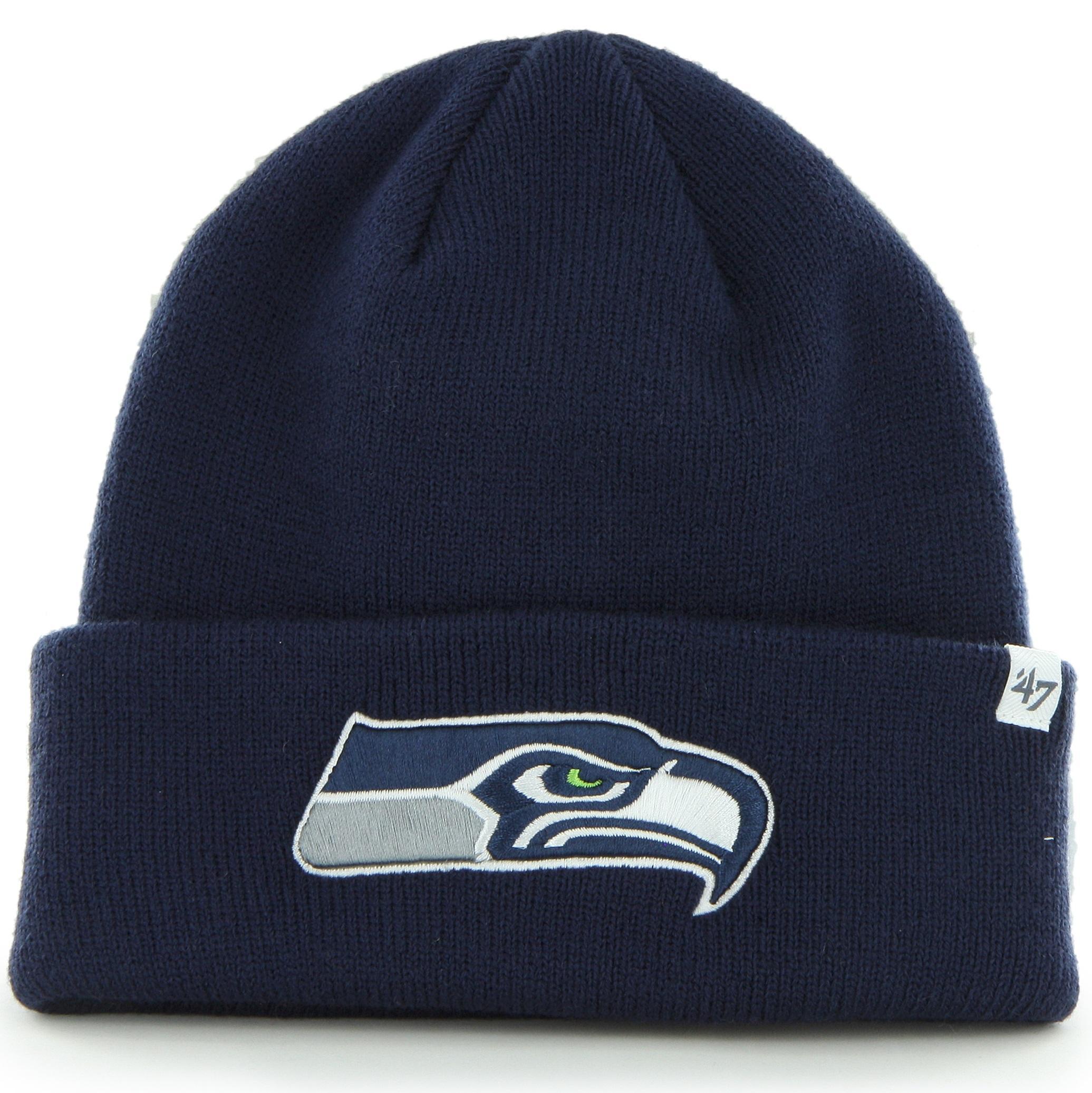 Amazon.com : 47 NFL Arizona Cardinals Raised Cuff Knit Hat, Black, One Size : Sports  Outdoors