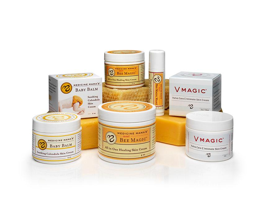 Answers From Nature Skin Care
