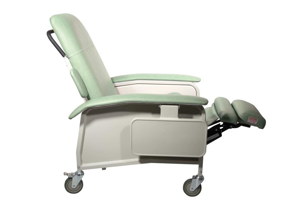 View larger  sc 1 st  Amazon.com & Amazon.com: Drive Medical Clinical Care Geri Chair Recliner Jade ... islam-shia.org