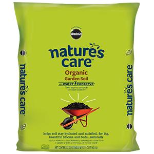 Nature S Care Organic Potting Mix Ingredients