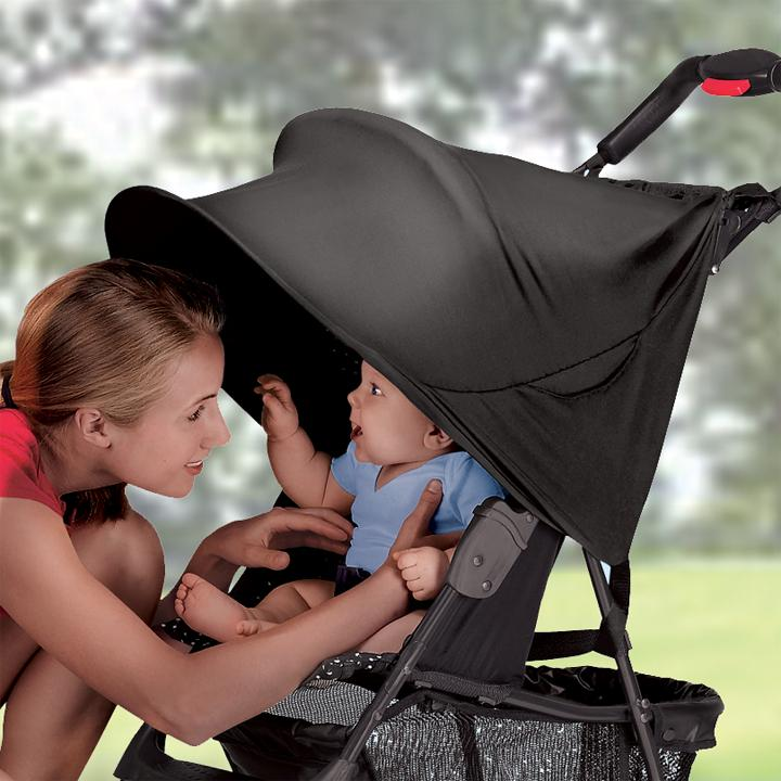 View larger  sc 1 st  Amazon.com & Amazon.com : Summer Infant Rayshade Stroller Cover : Baby Stroller ...