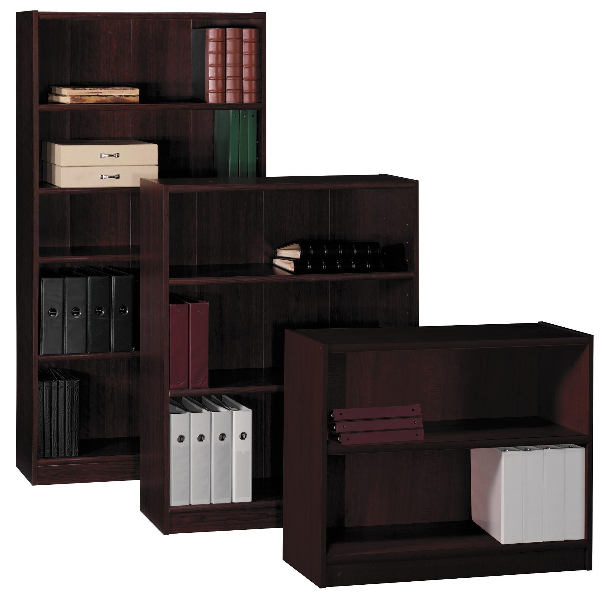 Universal 30 Inch Two Shelf Bookcase Kitchen