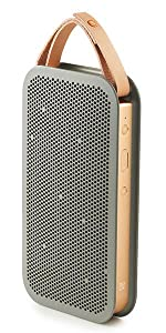 B&O PLAY by BANG & OLUFSEN beoplay a2 portable bluetooth speaker audio jambox soundlink premium lux